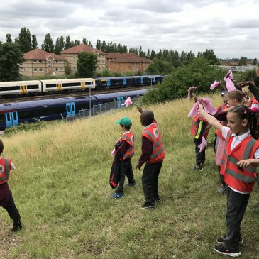 Railway Children Urban National Park